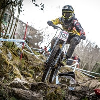 Andrew Neethling Lourdes World Cup