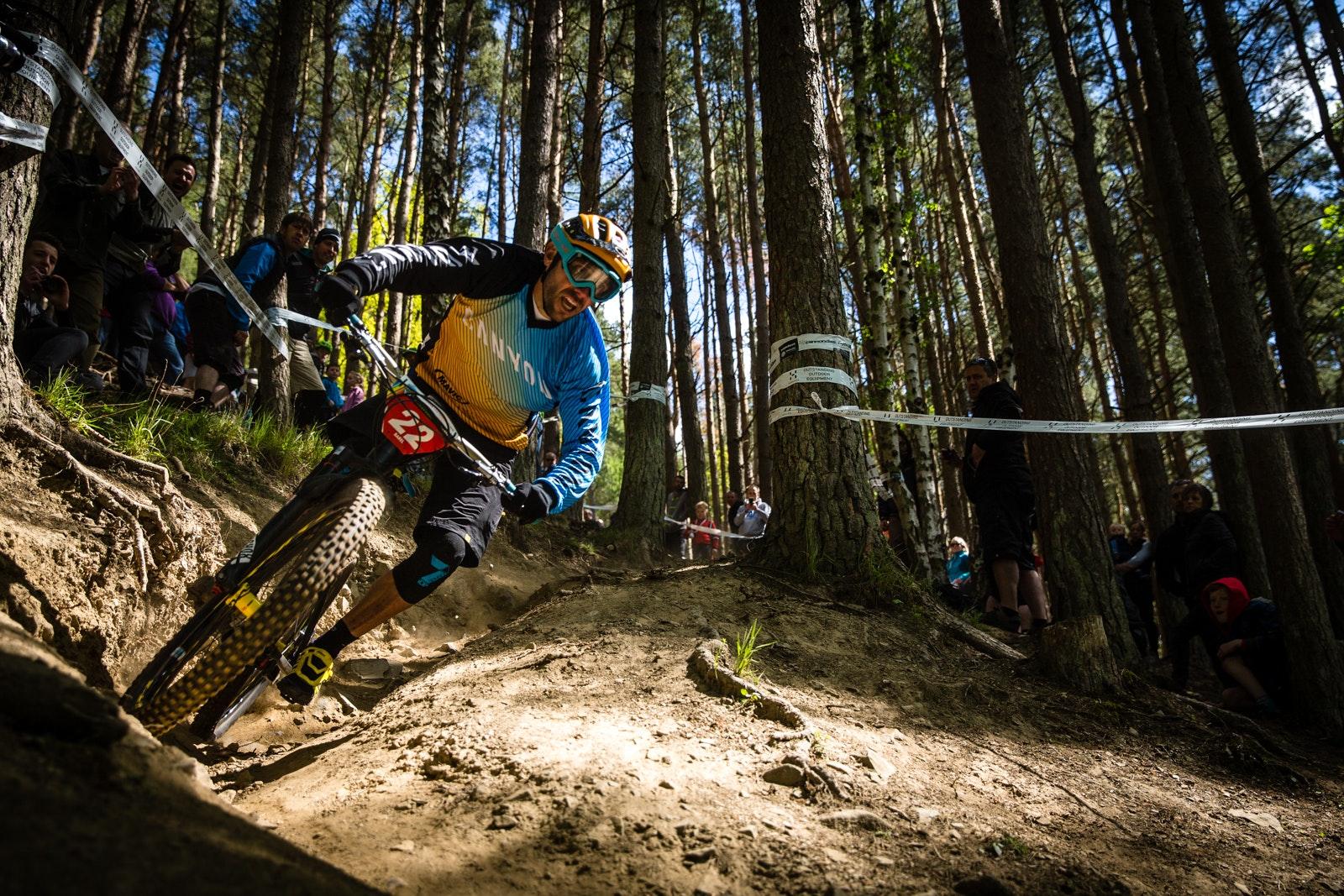 Fabien Barel - Greatest Downhill Mountain racers Ever