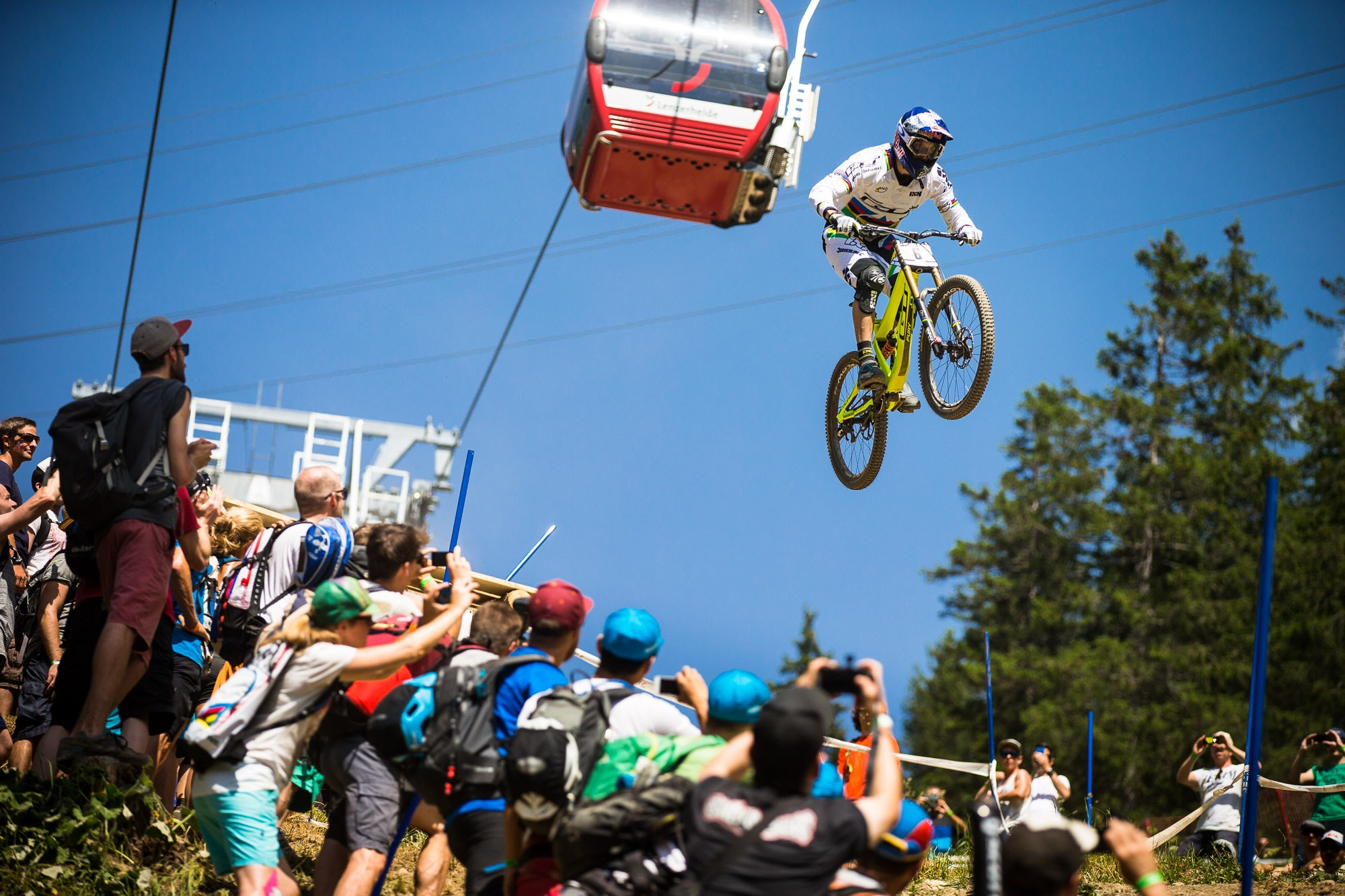 Gee Atherton - Greatest Downhill Mountain racers Ever