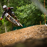 World Cup #2 Cairns 2016 Practice