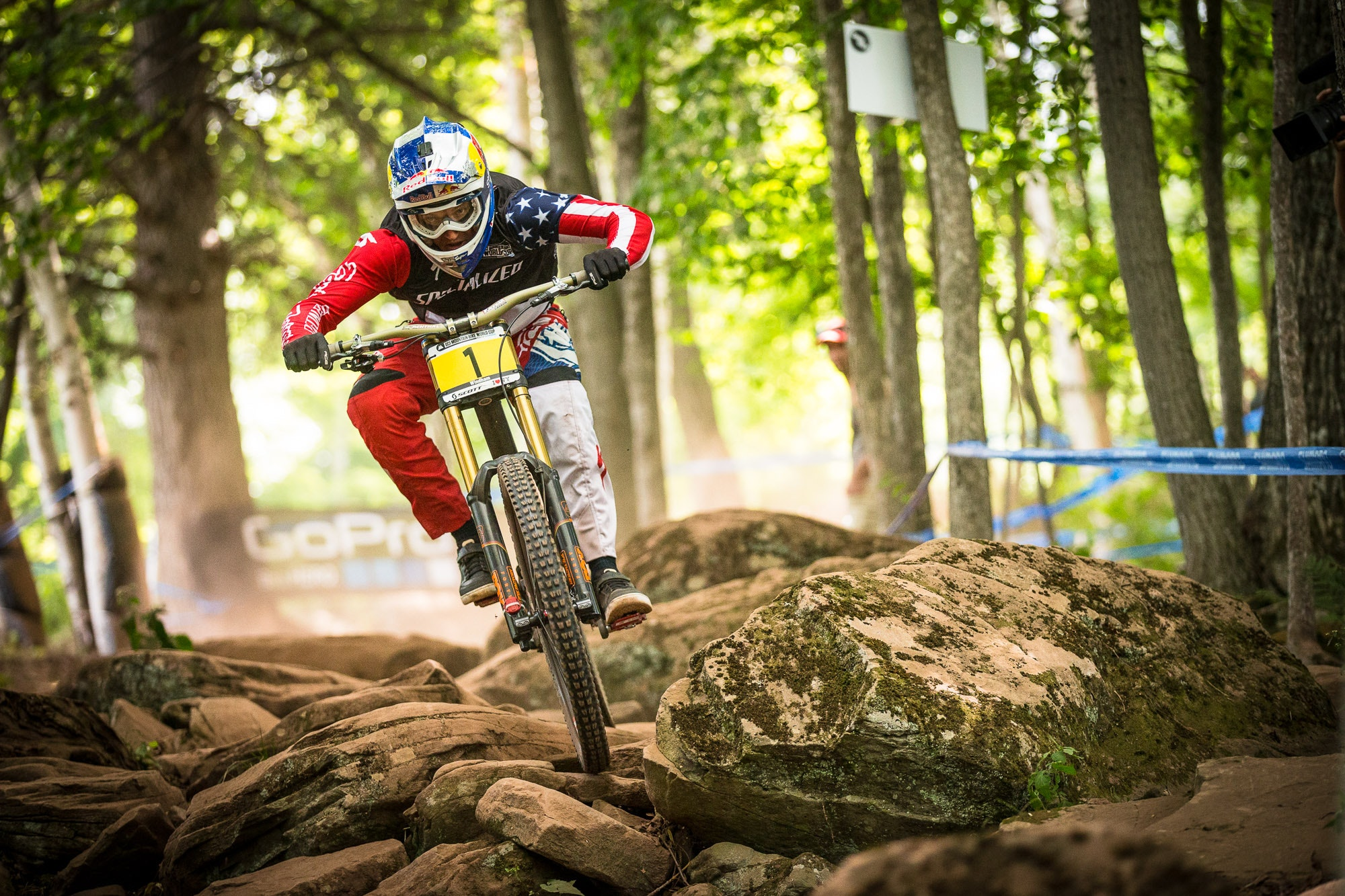 Aaron Gwin - Greatest Downhill Mountain racers Ever