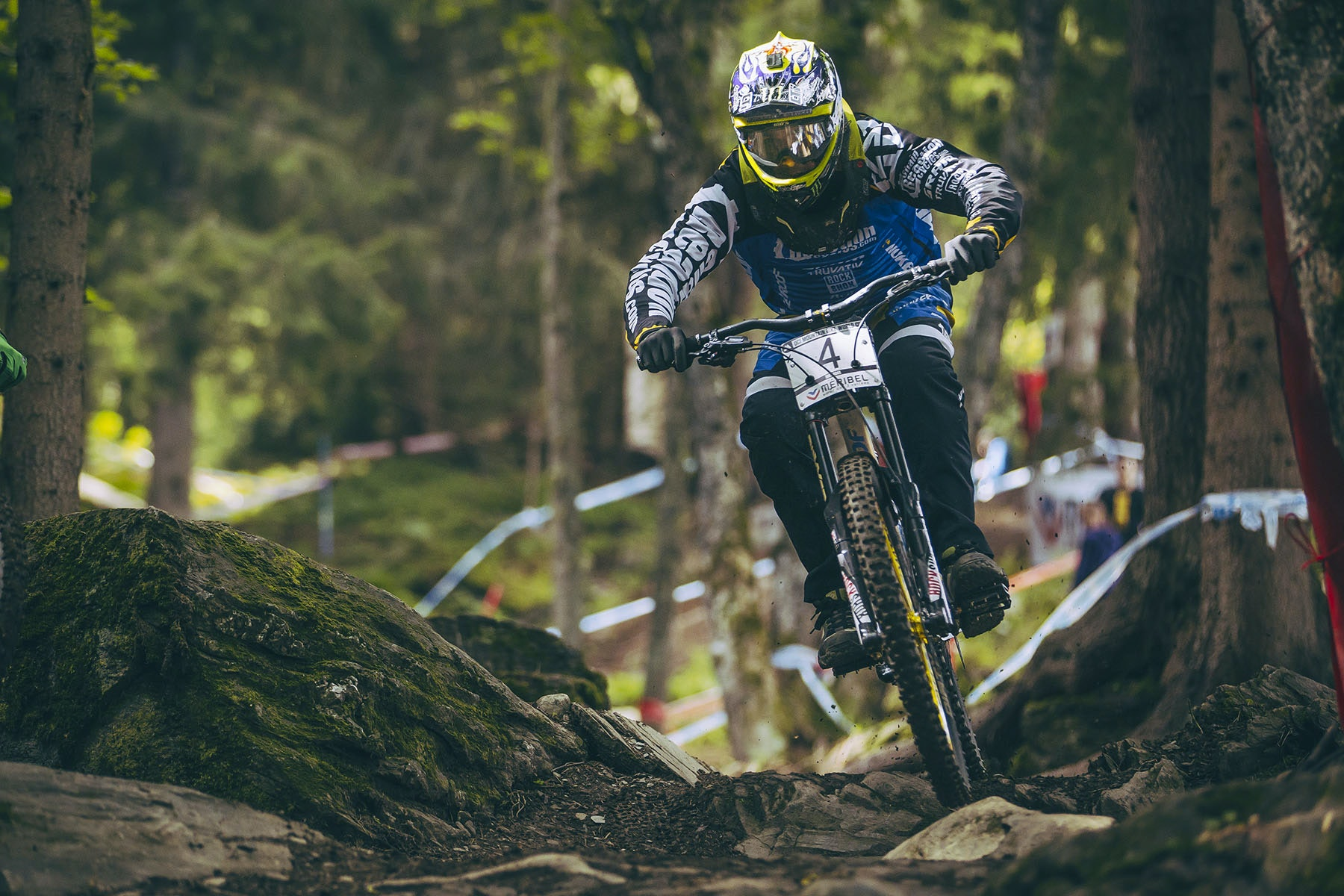 Sam Hill - Greatest Downhill Mountain racers Ever