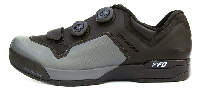 The best SPD Trail and Enduro shoes - Dirt