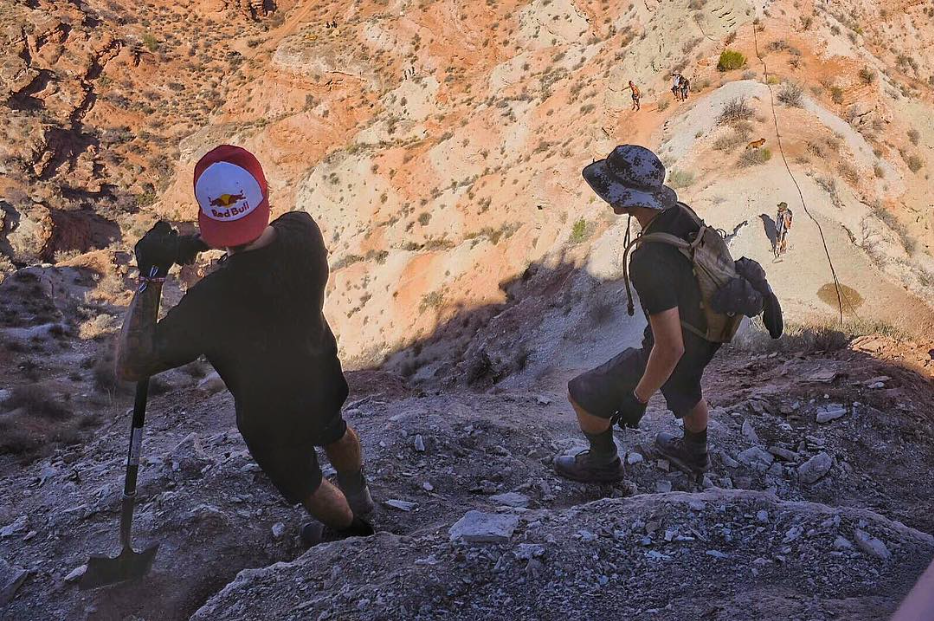 Instabangers: Red Bull Rampage Day 2 - Dirt