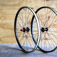 Stans Notubes S1 wheels