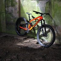 2018 trek slash 9.8
