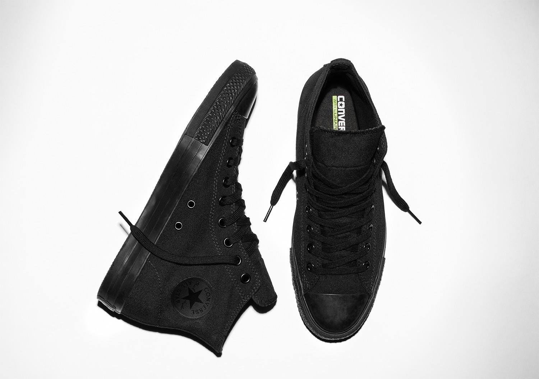 Cons CTAS Pro Black