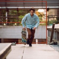 The Bunt Interview Mark Suciu