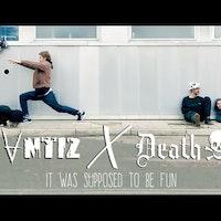 antiz x death