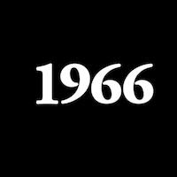 vans 1966