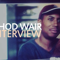 ishod wair kingpin interview