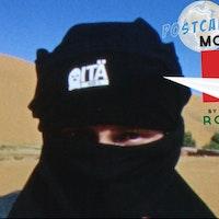 dallas rockvam postcards from morocco