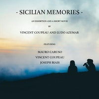 sicilian memories joseph biais, mauro caruso, vins coupeau, azemar