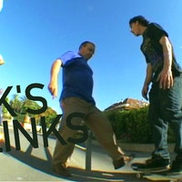 winks links pros & bros tripping appleyard