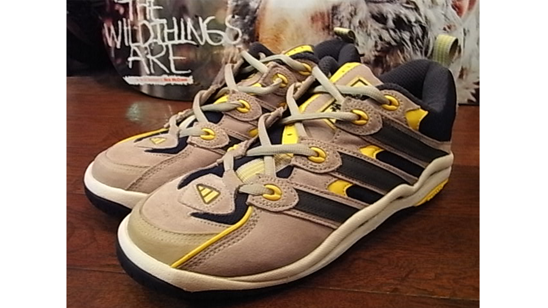 12 of the Ugliest Skate Shoes Ever Made