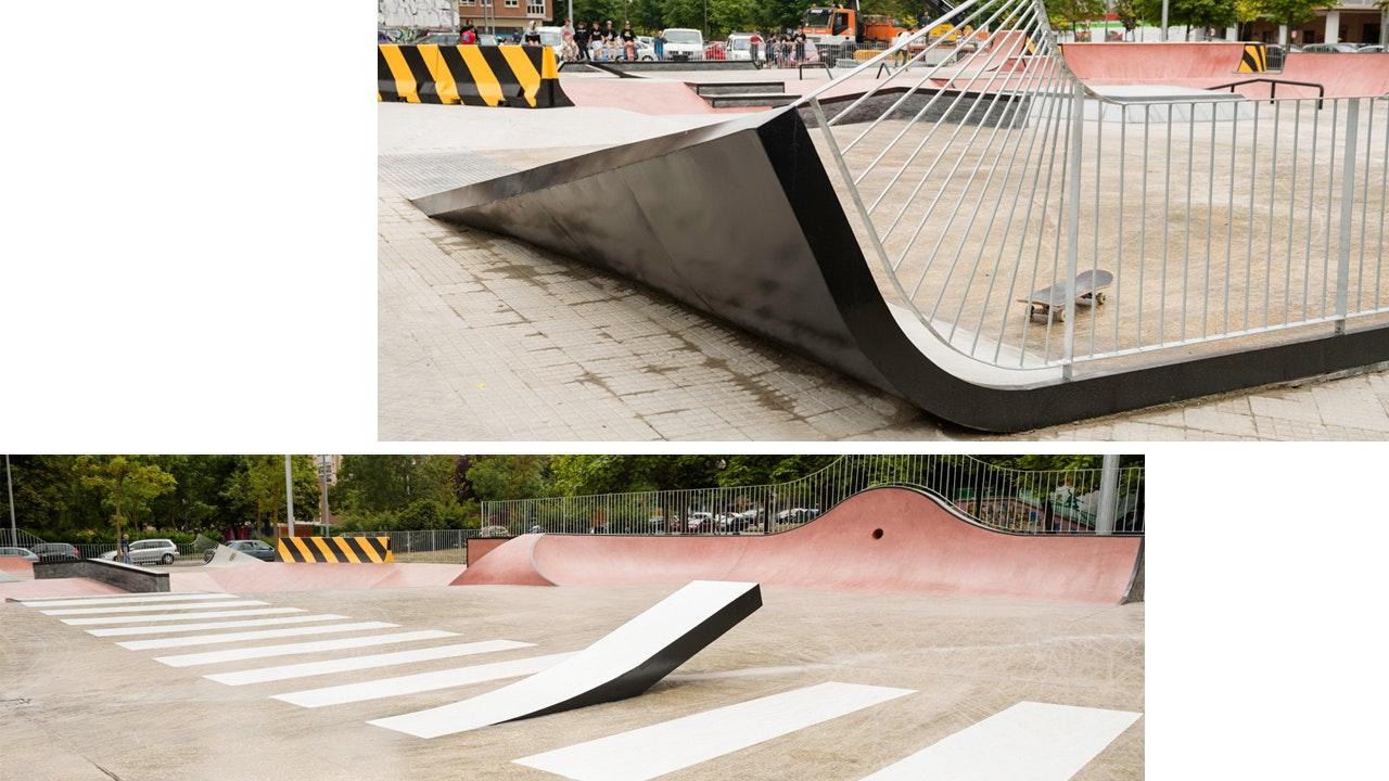 best-skate-plaza-vitoria-santa-lucia-daniel-yabar-bent-fence-zebra