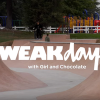 weakdays: rosemead