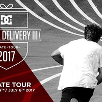 dc special delivery tour 3