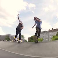 Skate Copa Europe