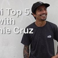 Yonnie Cruz Mini Top 5