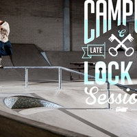 Campus POOL Lock In with Volcom