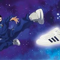 adidas Skateboarding x Hélas