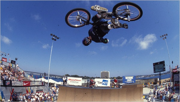 A Short History of BMX: How the Sport Got Started - ...