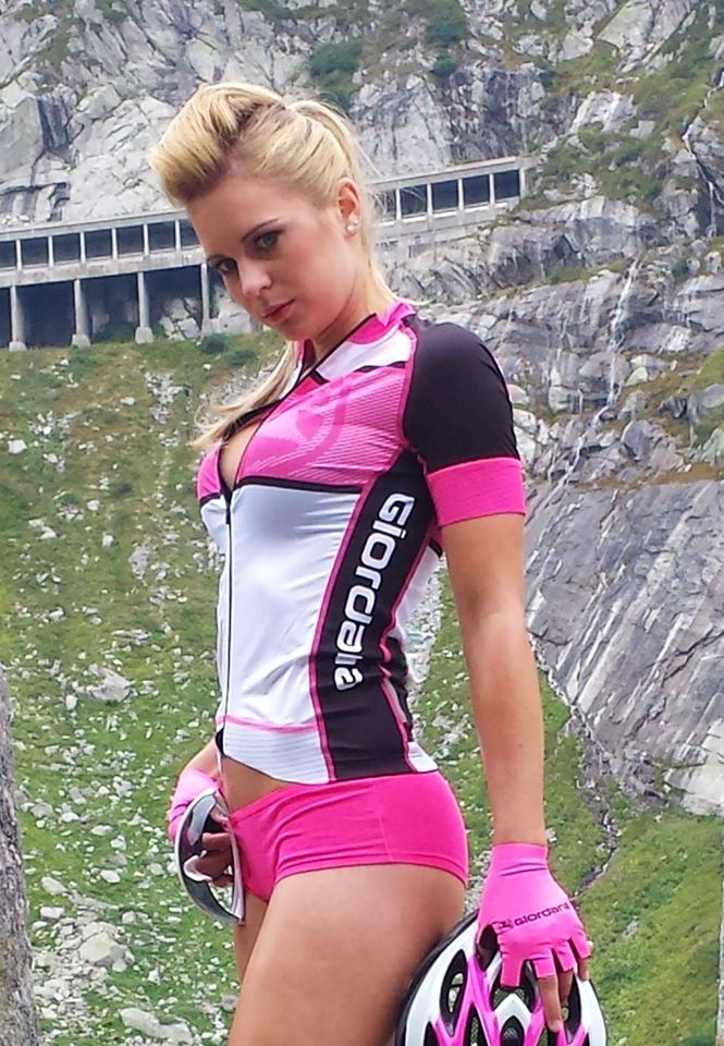Swiss girls hot Cute Women