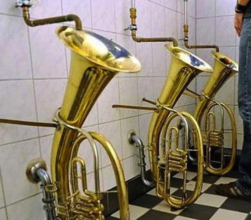 Tuba-Toilet-Crazy-Customised-Weird