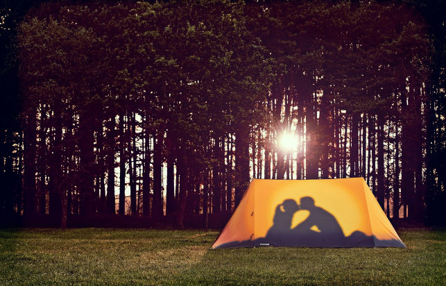 crazy camping best tents