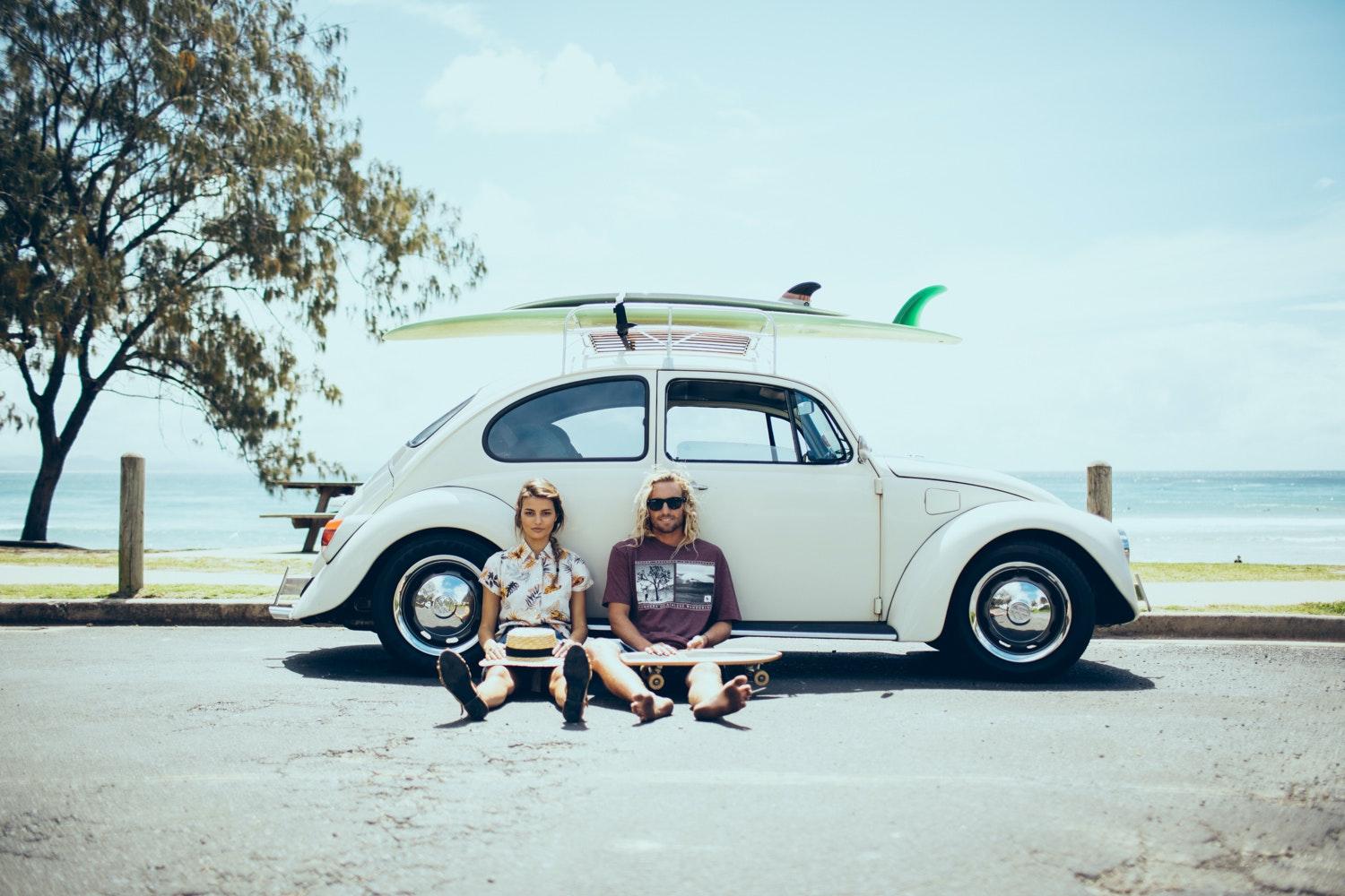 23 Awesome VW Beetles That Will Make Your Summer - M...