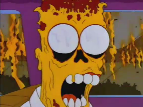 British-Heatwave-Melt-The-Simpsons-Homer