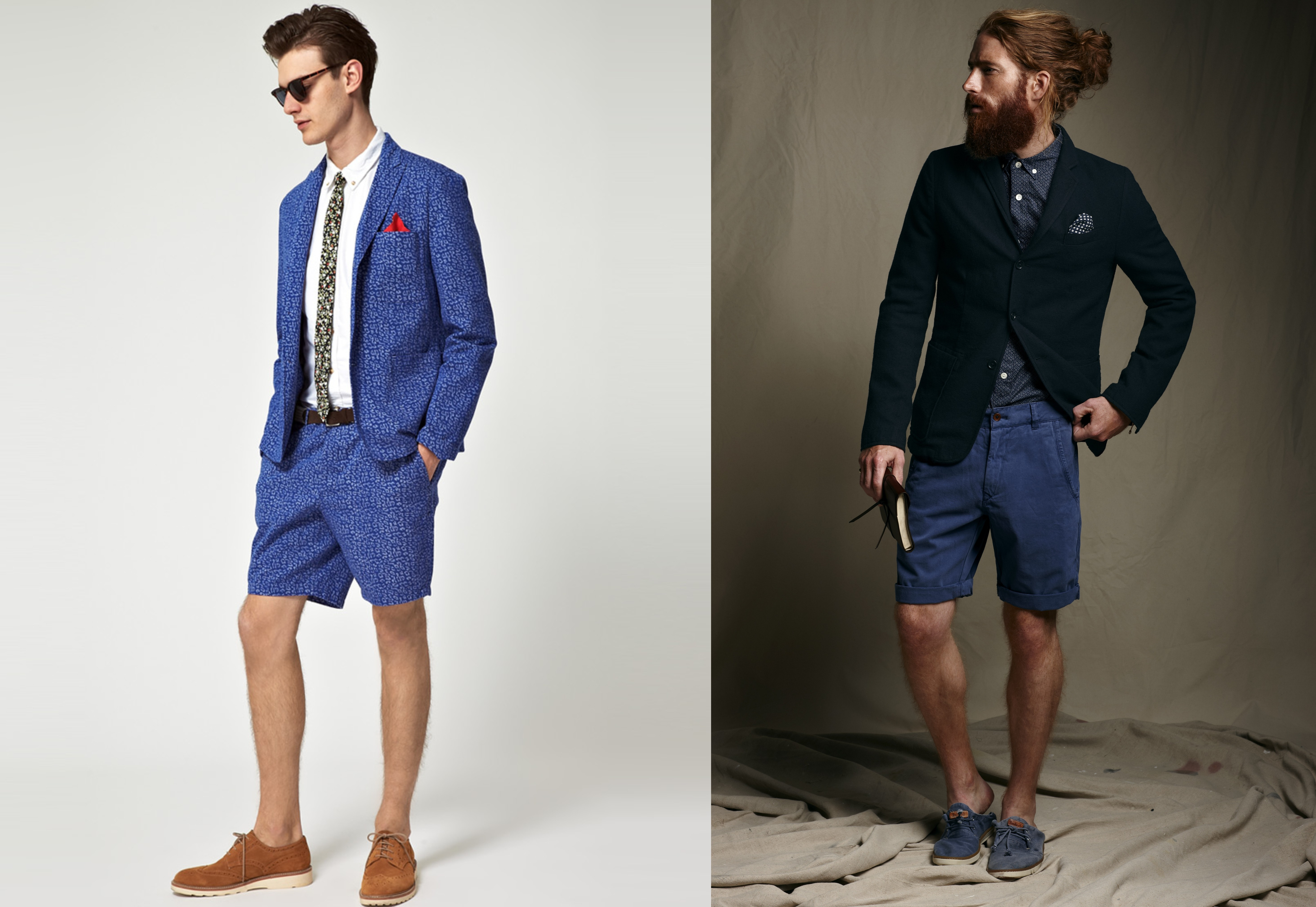 British-Heatwave-Shorts-Business