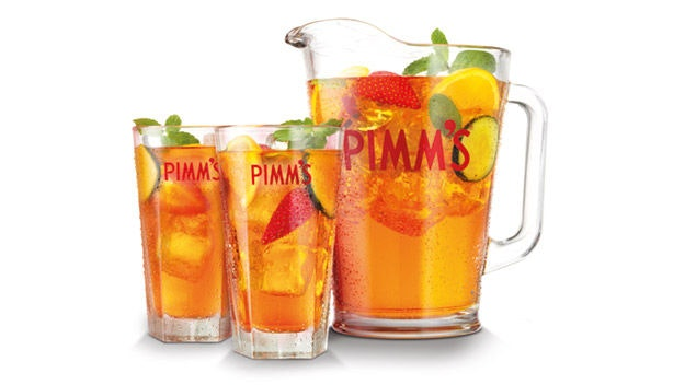 Pimms-Heatwave-Summer-Britain-British-Drink