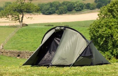 远足帐篷蝎子2