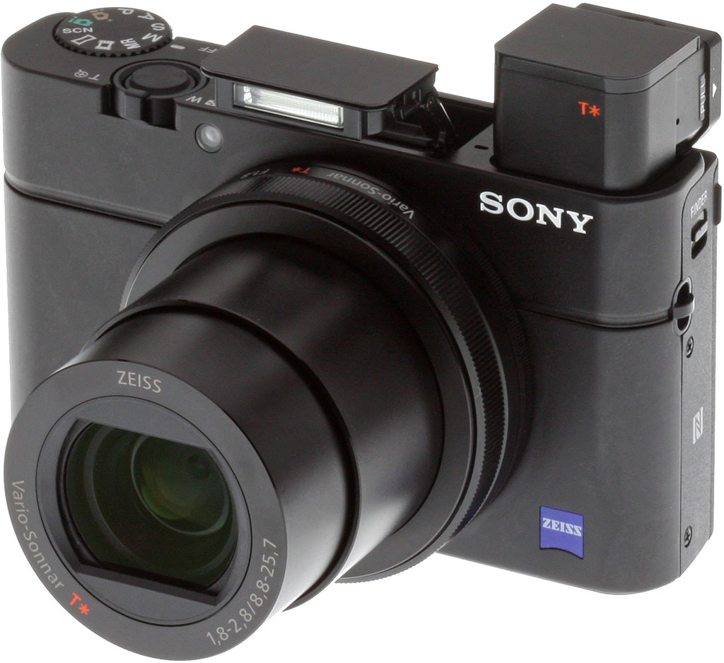 Best Cameras For Travelling Sony Cybershot RX100 III Buyers Guide Review and Tips
