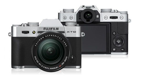 Best Cameras for Travelling FujiFilm XT-10 Review Buyers Guide and Tips