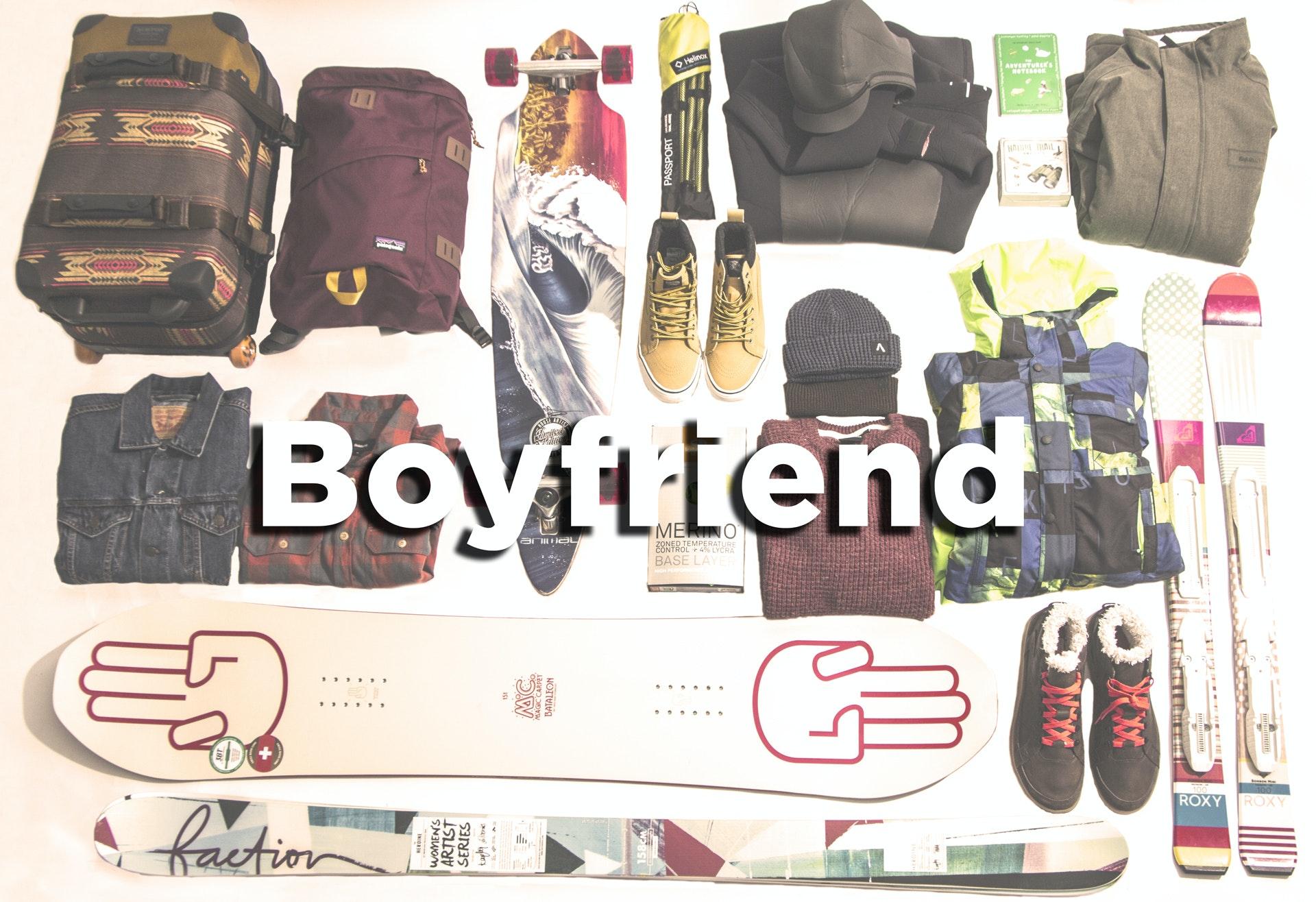 You are my boyfriend i am your girlfriend