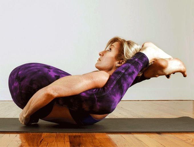 15 Brutally Honest Names For Yoga Poses Mpora