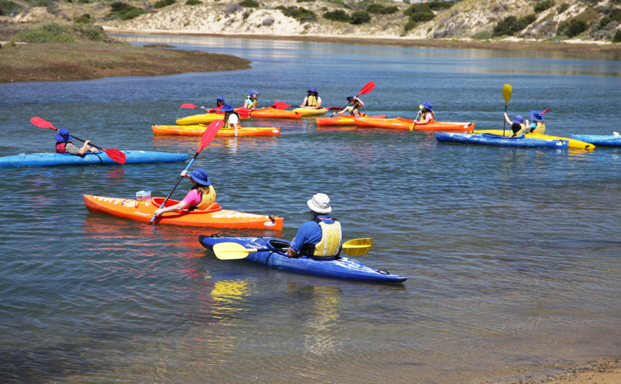 Kayaking vs. Canoeing: What's the Difference? - Mpora