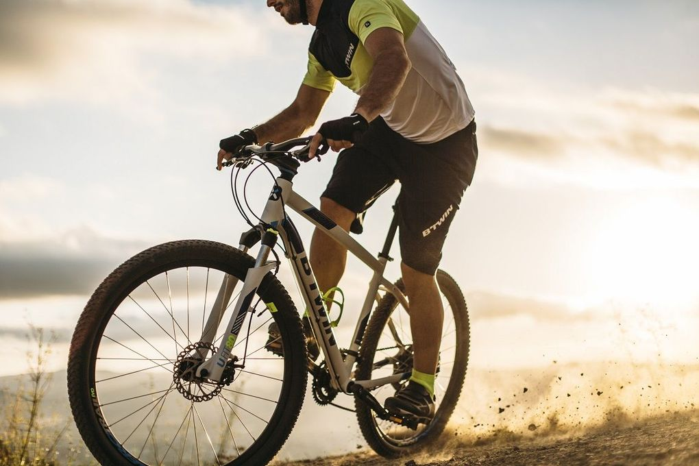 Enjoy Mountain Biking With The Following Tips