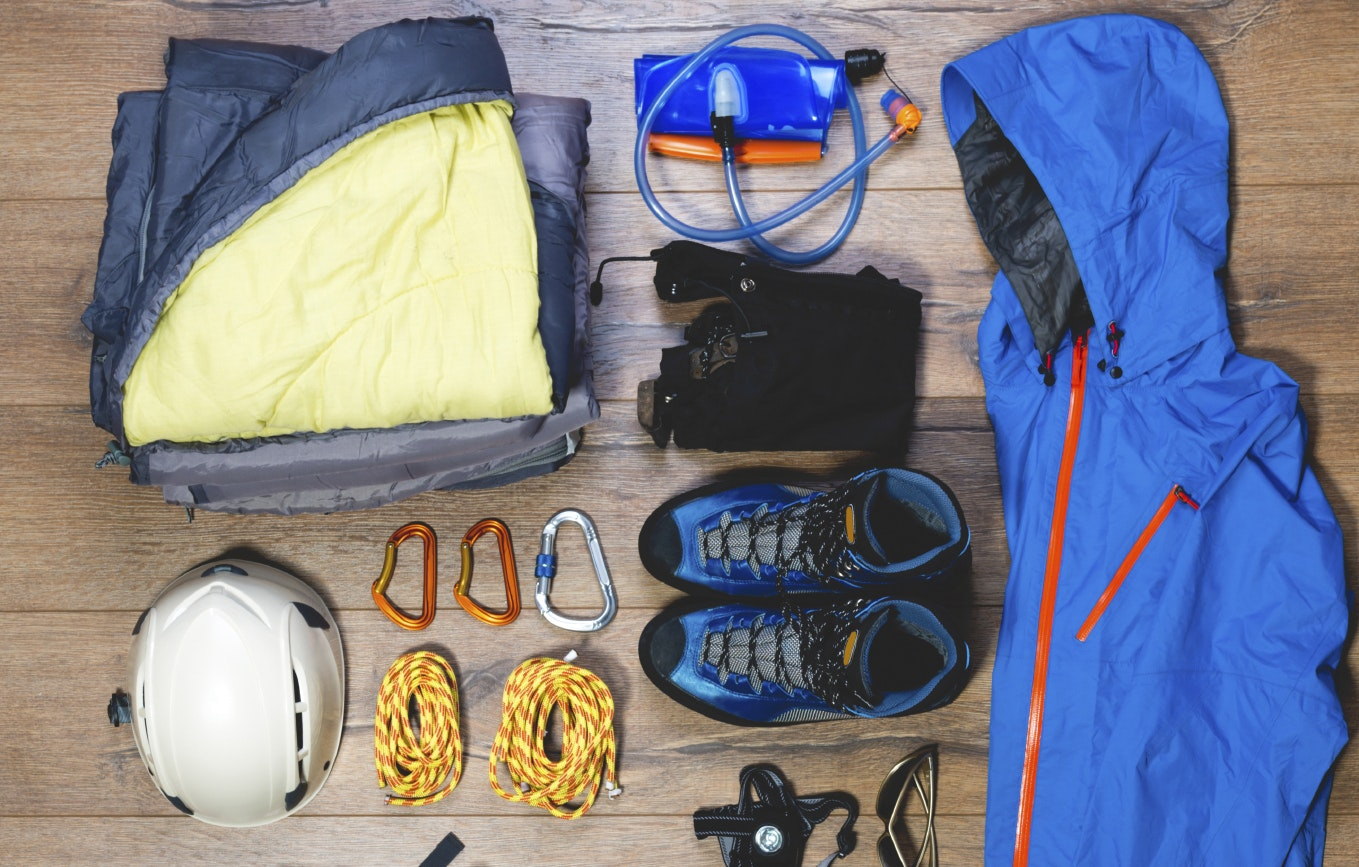 Mountaineering Equipment Essentials | Our Guide To B...