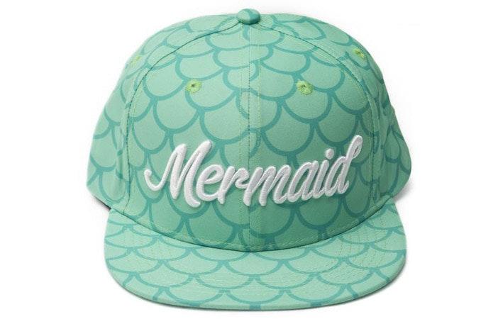 Mermaid Hat Cap Cakeworthy