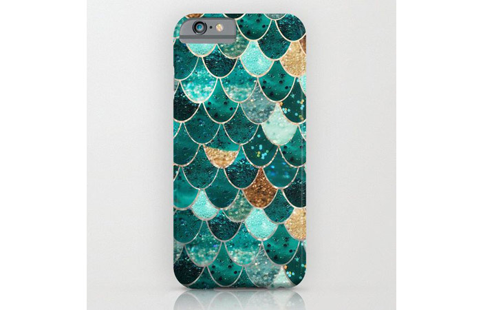 Mermaid Phone Case Cover