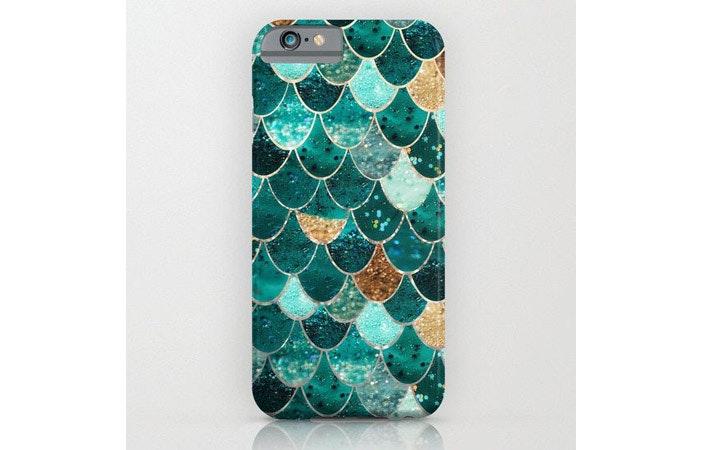 Mermaid Phone Case Cover