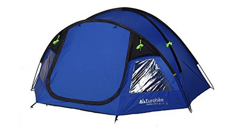 Camping In UK: 10 Best Cheap Tents For Festivals &am