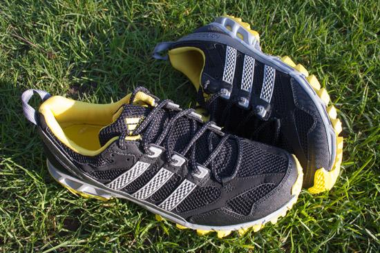 Adidas Kanadia TR5 Trail Running Shoe Review - Mpora