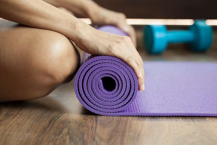 Yoga For Beginners 10 Best Yoga Mats Mpora