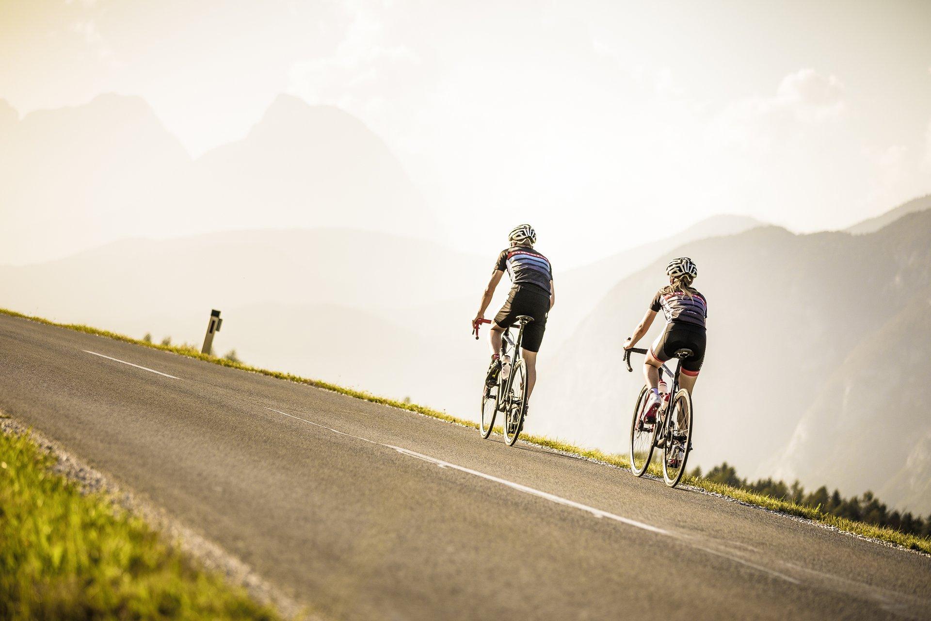 Austria, Alps, mountains, riding, climbing (Pic: Innsbruck Tourism)