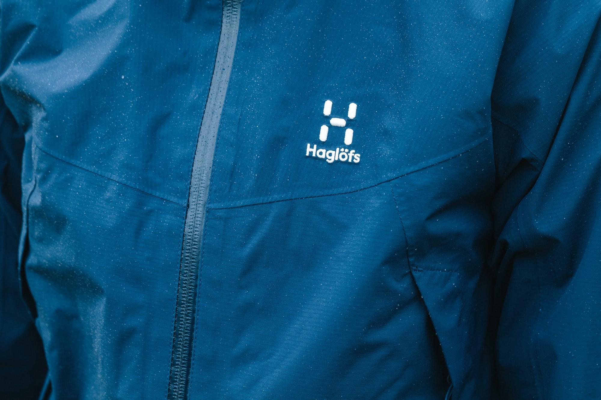 Haglöfs Virgo Jacket | Review - Mpora